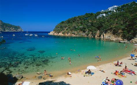 Best Resort Spain Best Beaches In Spain Travel Leisure