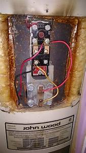Lochinvar Hot Water Heater Wiring Diagram