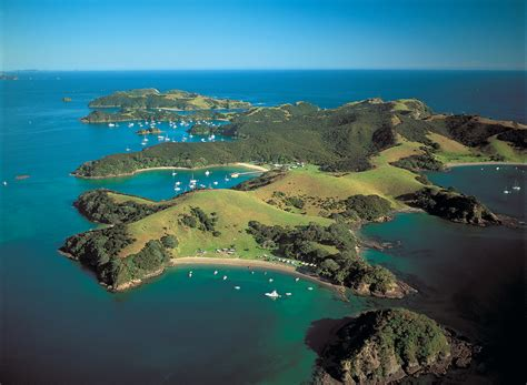 bay of islands travel guide new zealand