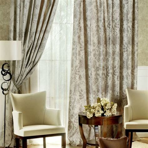 Curtain Accessories Designs ? Different Shapes