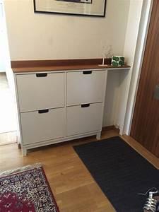 Ikea Schuhschrank Ställ : ikea hack st ll kitchen pinte ~ Pilothousefishingboats.com Haus und Dekorationen