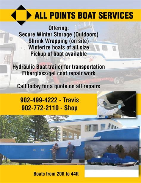 All Points Boats by All Points Boat Services Posts