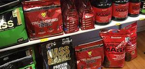 Are Weight Gainer Supplements Harmful