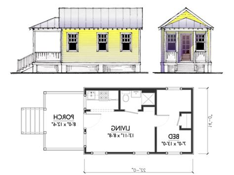 home design plans home design tiny house plans on wheels simple small floor within luxamcc