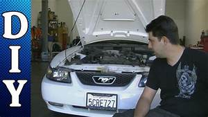 How To Replace An Engine Oil Filter Housing Gasket