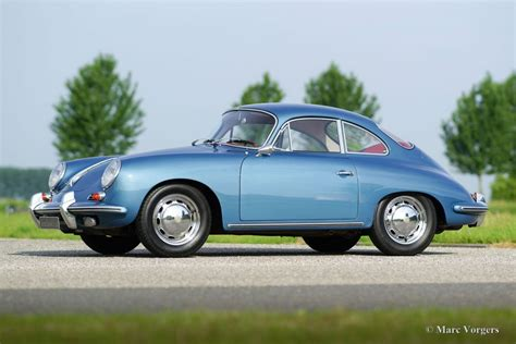 Porsche 356 C Coupe, 1965  Welcome To Classicargarage
