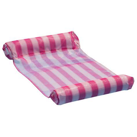 Water Hammock Blue Intl blue key west water hammock in pink 950432 the