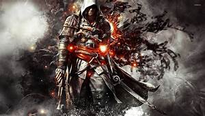 Edward Kenway - Assassin's Creed IV: Black Flag wallpaper ...
