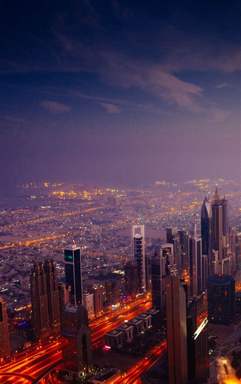 dubai city  sunrise hd  wallpaper