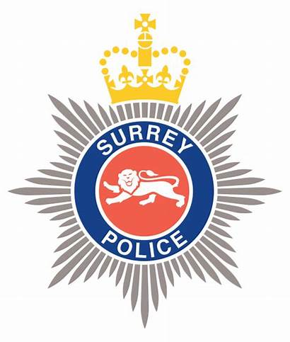 Police Surrey Guildford Dragon Officers Dean Offences