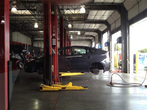 Costco Tire Service Center
