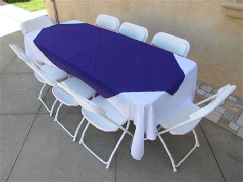 table linen chair covers lake forest rentals
