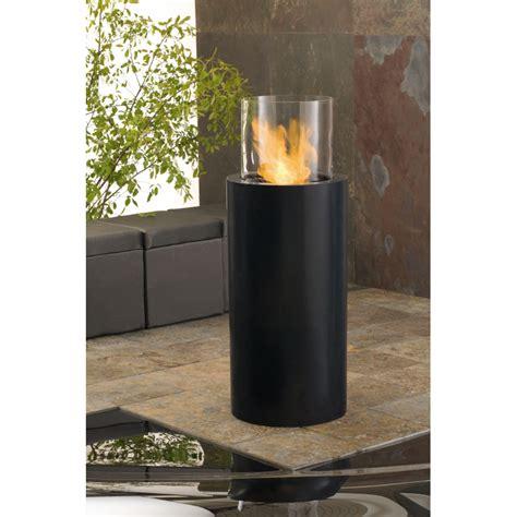 cheminee d exterieur chemin 233 e d ext 233 rieur bio 233 thanol design totem