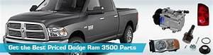 Dodge Ram 3500 Parts