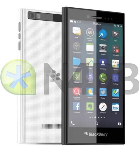 next blackberry phone upcoming smartphones 2014 announcements mobiles blackberry s upcoming z20 mid range smartphone leaked