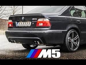 Bmw E39 Tuning : tuning bmw m5 e39 brakes airbox suspension youtube ~ Nature-et-papiers.com Idées de Décoration