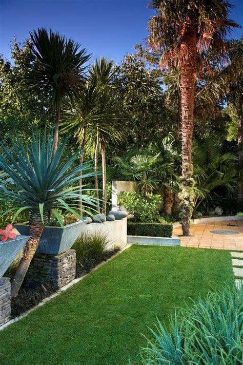 tropical garden landscape design garden care