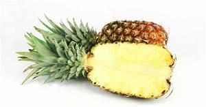 ananas gezond afvallen