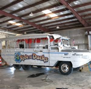 Duck Boat Negligence by Prosecutors Possible Negligence By Captain In Branson