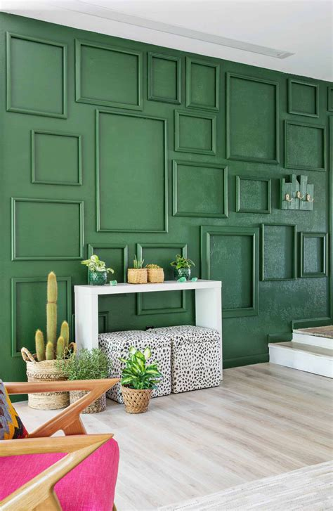 easy living room accent wall accent walls  living