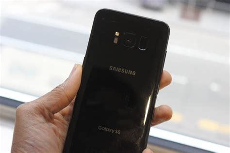 galaxy s8 plus most fragile smartphone on the market