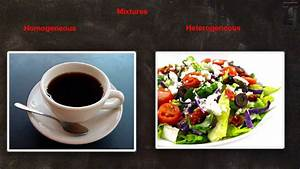 Review Of Elements  Compounds  And Mixtures  Venn Diagram