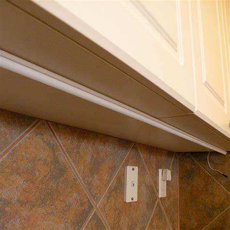 cabinet led lighting using led modules diy led