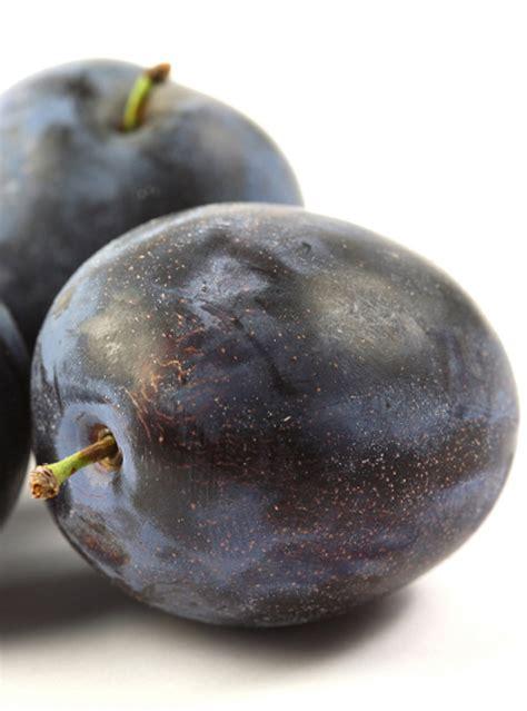 la cuisine italienne recettes confiture de prunes ricardo