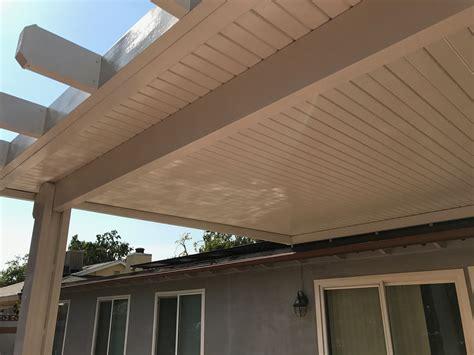 alumawood aluminum newport patio cover patiocoveredcom