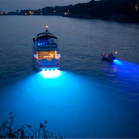 Underwater Lights For Boats cree bronze 9w led marine light led underwater boat light