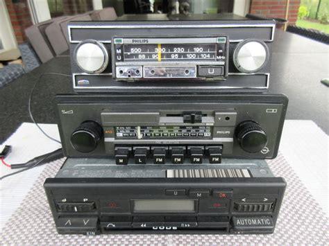 Radio-cassette Becker
