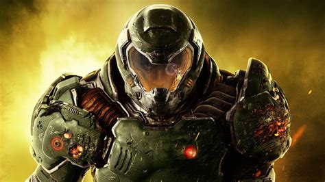 1680x1050 Doom 4 2016 Video Game 1680x1050 Resolution Hd