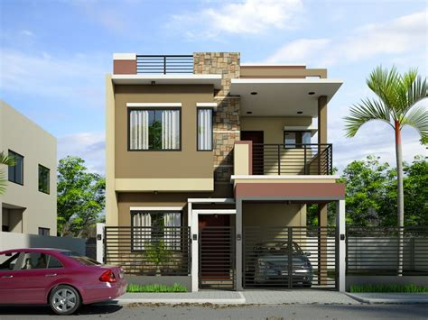 best home designs best two storey house designs