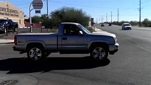 2006 Supercharged Silverado 6 0