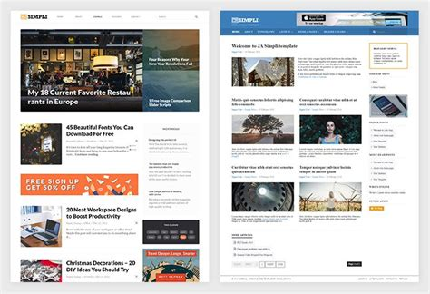 free joomla templates april 2016 delivery plan free joomla template updates joomla templates and extensions provider
