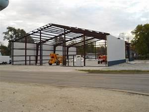 pro steel inc get quote architects 3106 canter ln With all steel building company