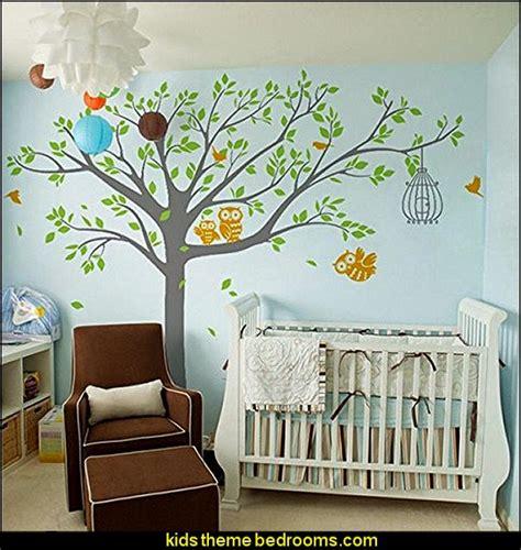Decorating theme bedrooms Maries Manor: owl theme