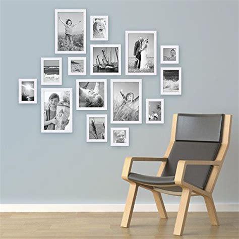 Weiße Bilderrahmen Auf Weißer Wand by Die 25 Besten Ideen Zu Collage Bilderrahmen Auf