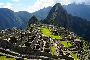Machu Picchu is not San Agustin Colombia Travel Blog by See Colombia Travel