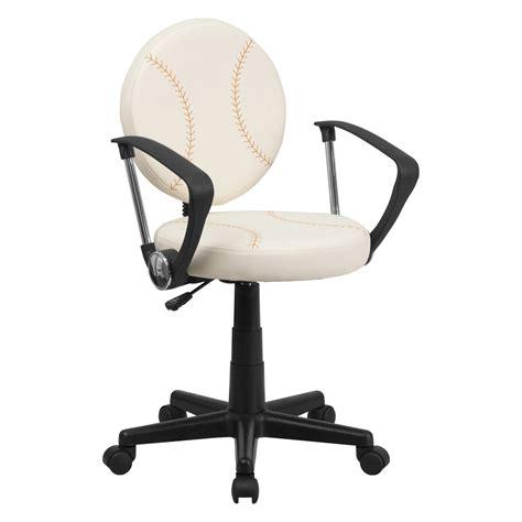 baseball themed computer chair perfect   syracuse