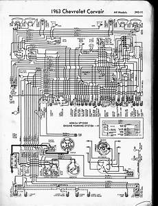 57 Chevy Bel Air Ignition Wiring Diagram