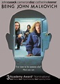 The Movie Log: 27/04/2012: Being John Malkovich [1999]