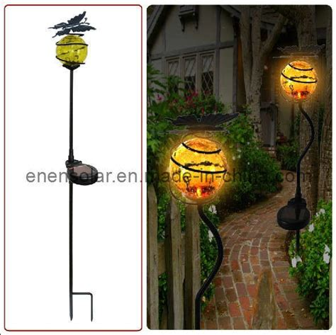 china solar stake light hl009 2 china solar garden