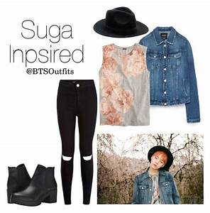 107 best BTS inspired outfits images on Pinterest | Inspired outfits Kpop outfits and Korean ...