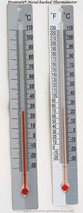 Image Gallery lab thermometer