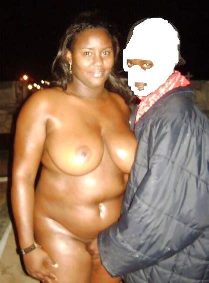 Thick Black Girl Naked Outside Pics