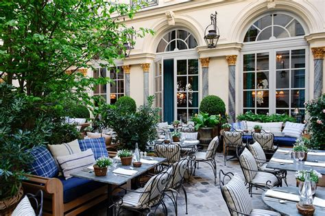 la cuisine hotel royal monceau the report ralph s a design on dining