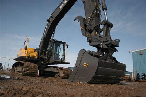 efi excavator buckets total machinery