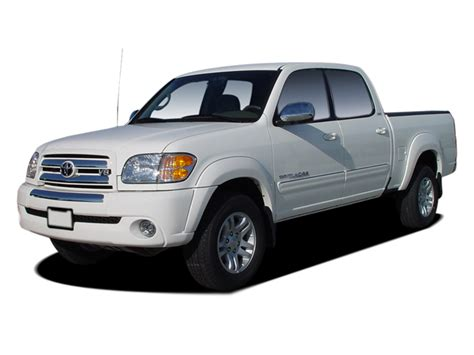 2005 Tundra Reviews by 2005 Toyota Tundra Review And Rating Motor Trend