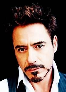 Tony Stark Beard Style http://popularbeardstyles.com/beard ...